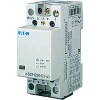 Контактор для проводок Z-SCH230/25-40 EATON