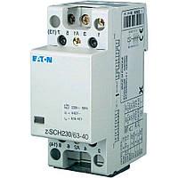 Контактор для проводок Z-SCH230/25-04 EATON