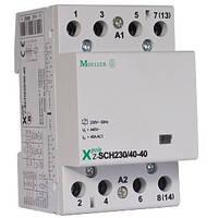 Контактор для проводок Z-SCH230/40-31 EATON
