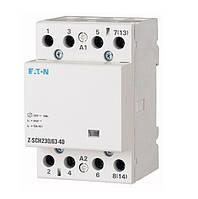 Контактор для проводок Z-SCH230/63-04 EATON