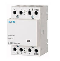 Контактор для проводок Z-SCH230/63-31 EATON