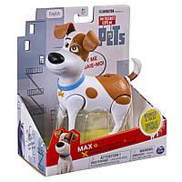 Подвижная фигурка Spin Master Тайная жизнь животных MAX (20071760)