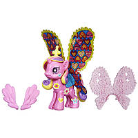 My Little Pony Поп пони Принцесса Каденс Pop Cutie Mark Magic Princess Cadance Wings Kit