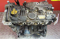Двигатель Renault Grand ScÉnic II 1.6, 2006-2008 тип мотора K4M 812