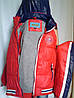 Куртка со съёмными рукавами 4-8 лет, фото 4