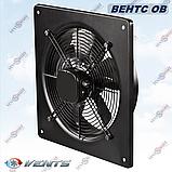 Мощный осевой вентилятор ВЕНТС ОВ 4Е 630 (11900 куб.м, 750 Вт), фото 10