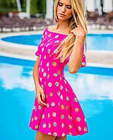 Яркое платье | Флоренция sk