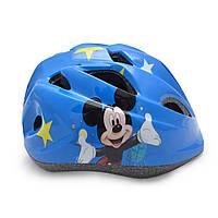 """Защитный шлем для ребенка -""""Мики Маус"""""""