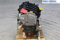Двигатель Renault Scénic 1.6 E85, 2009-today тип мотора K4M 866