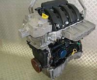 Двигатель Renault Kangoo 1.6, 2006-2009 тип мотора K4M 706