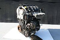 Двигатель Renault Kangoo 1.6 16V 4x4, 2001-today тип мотора K4M 750, K4M 752, K4M 753