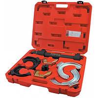 Набор для снятия пружин L 80-115 мм, 110-150 мм Toptul