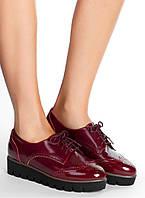 Женские ботинки, клиперсы размеры 37 маломерки, фото 1