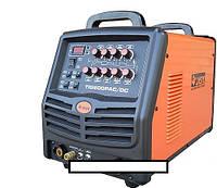 Аппарат для сварки алюминия JASIC TIG 200P AC/DC