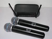 Радиомикрофоны Shure PGX-242 в Днепропетровске , фото 1