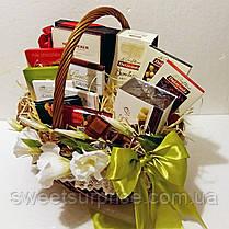 "Подарочная корзина ""Sweet life"", фото 3"