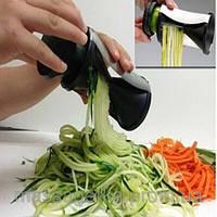 Терка для овощей Spiral Slicer