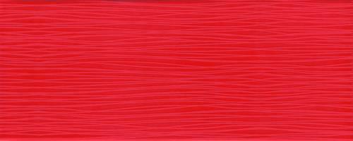 Плитка облицовочная Ceramika Konskie Domenico Red 20X50, фото 2