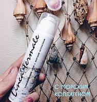 "Тонизирующий крем с морским коллагеном ""Linea Termale"", 50 мл"