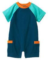 Детский песочник для мальчика 3-6 месяцев