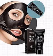 Черная маска от черных точек BIOAQUA 60 гр