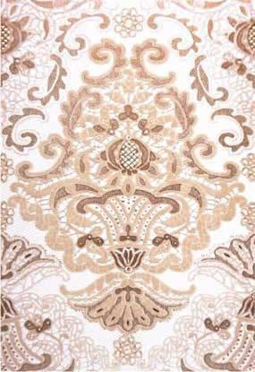 Декор Keramin 20 Органза 4 (275Х400), фото 2