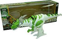 """Интерактивная игрушка """"Динозавр"""" (свет, звук), 43 см, фото 1"""