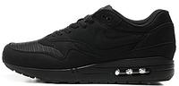 Мужские кроссовки Nike Air Max 87 (найк аир макс 87) черные