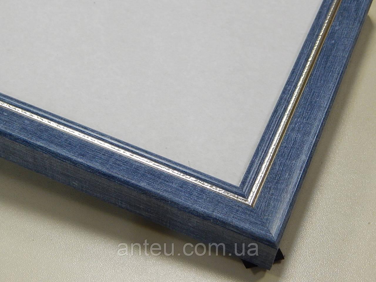 Рамка А3 (297х420).Рамка пластиковая 22 мм.