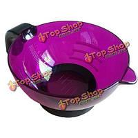 Краска для волос лечение миску парикмахерская салон парикмахерского инструмента