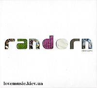 Музичний сд диск ИВАН ДОРН Randorn (2015) (audio cd)