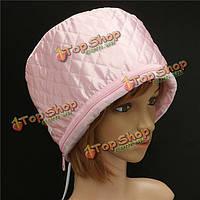 Спа домашний электронный волос термообработка Пароход крышка отопление питательный уход шляпа