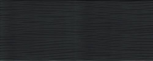 Плитка облицовочная Ceramika Konskie Domenico Graphite 20X50, фото 2