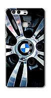 Чехол для Huawei P9 (Диск BMW)