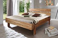 """Кровать из массива """"Овака"""""""
