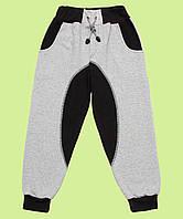 Спортивные штаны для мальчика с начесом