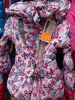 Куртка подростковая для девочек, фото 1
