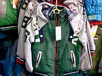 Куртка подростковая оптом Турция, фото 1