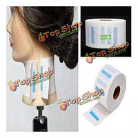 Одноразовые шеи покрытие бумажное полотенце парикмахерские продукта
