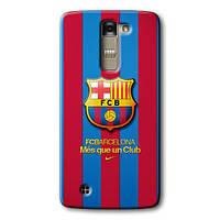 Чехол для LG K7 X210 (FC Barcelona)