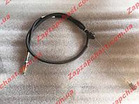 Трос привода акселератора Ваз 2107 инжектор Автопартнер 2107-1108054, фото 1