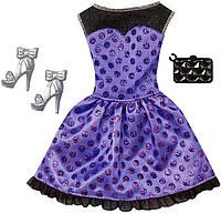 Barbie Набор одежды для Барби Complete Look Fashion Pack 3
