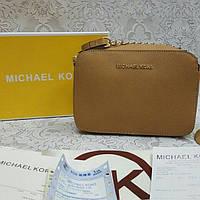 Кожаная сумка Michael Kors Майкл Корс МИНИ