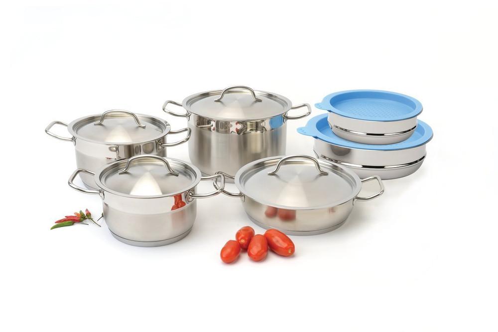 Набор посуды Hotel 12пр с мисками BergHOFF 1111003