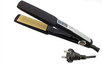 Утюжок плойка выпрямитель для волос Kemei KM1588 Professional