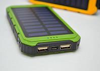 Power Bank 15000 mAh внешний портативный аккумулятор