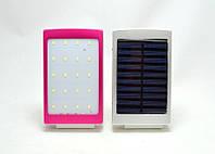 Power Bank EK-1 20000 mAh солнечный внешний портативный аккумулятор