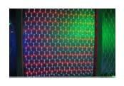 Гирлянда электрическая новогодняя LFDN-1515R