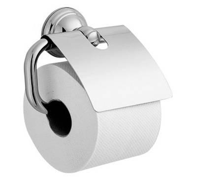 Держатель для туалетной бумаги HANSGROHE Axor Carlton (41438000), фото 2