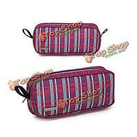 Lisen многофункциональных цифровых аксессуаров сумка для хранения случайная пересылка